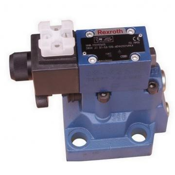 REXROTH 4WE 6 C6X/EW230N9K4/B10 R900765353 Directional spool valves