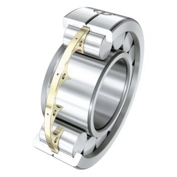 SKF 6204-2RSH/VL256W64F  Single Row Ball Bearings