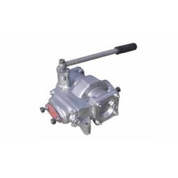 DAIKIN VZ63C11RJPX-10 VZ63  Series Piston Pump
