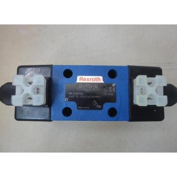 REXROTH 4WE 6 J7X/HG24N9K4 R901089241 Directional spool valves #1 image