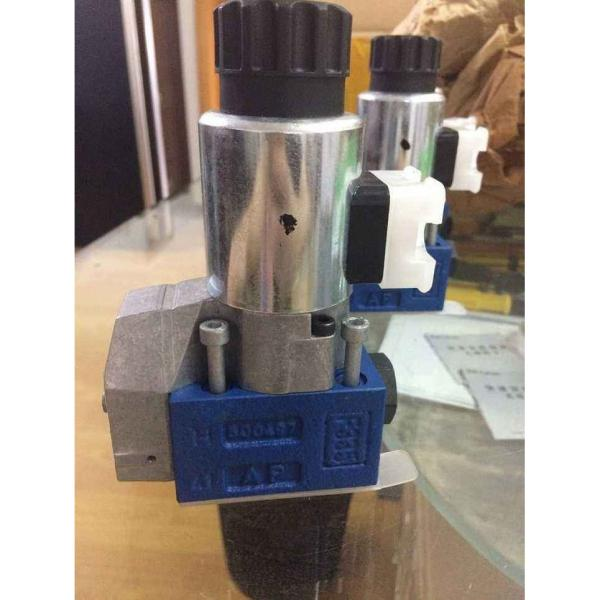 REXROTH 4WE 10 E3X/CW230N9K4 R900911869 Directional spool valves #1 image