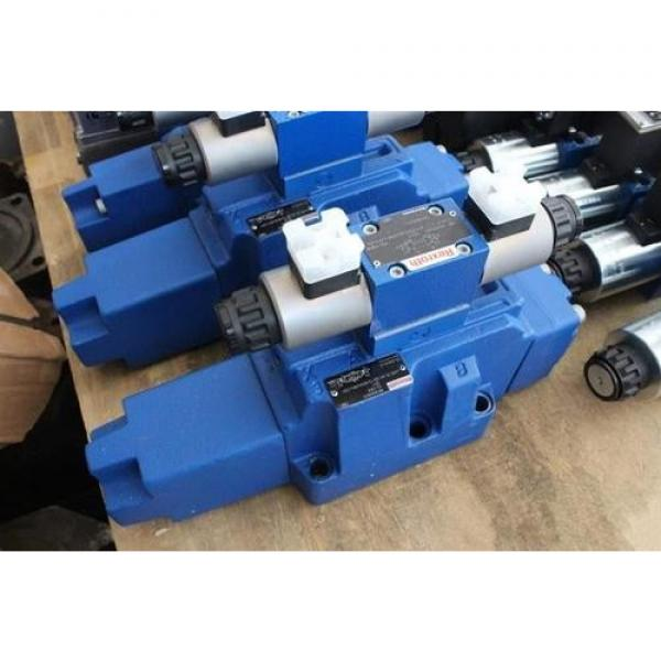 REXROTH 4WE6P6X/EW230N9K4/V Valves #1 image