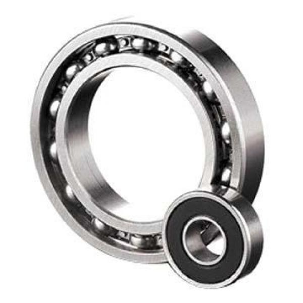 NSK Deep Ball Bearing 6204z #1 image