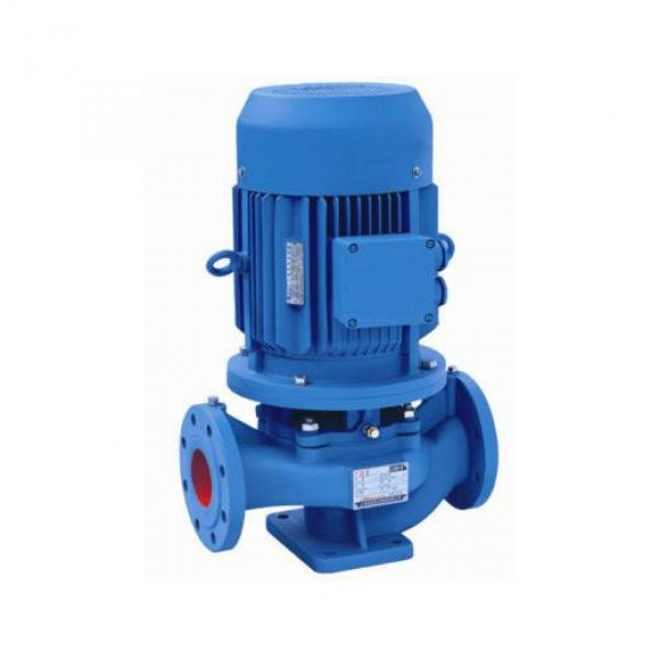 DAIKIN V70C13RHX-60 V70  Series Piston Pump #1 image