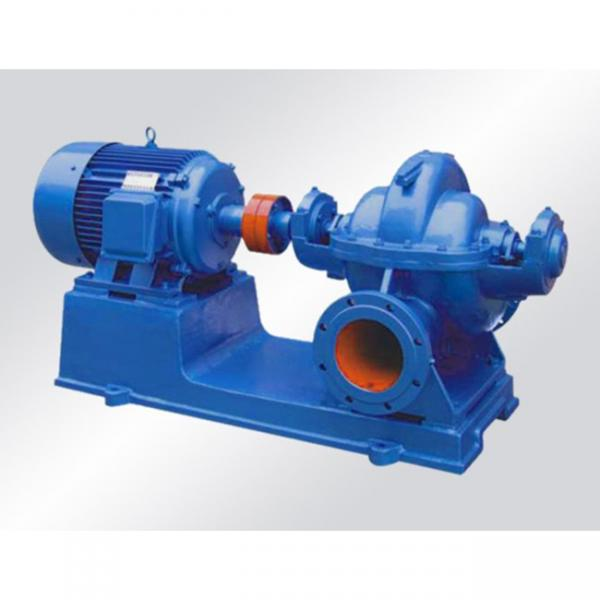 DAIKIN V70C13RHX-60 V70  Series Piston Pump #2 image
