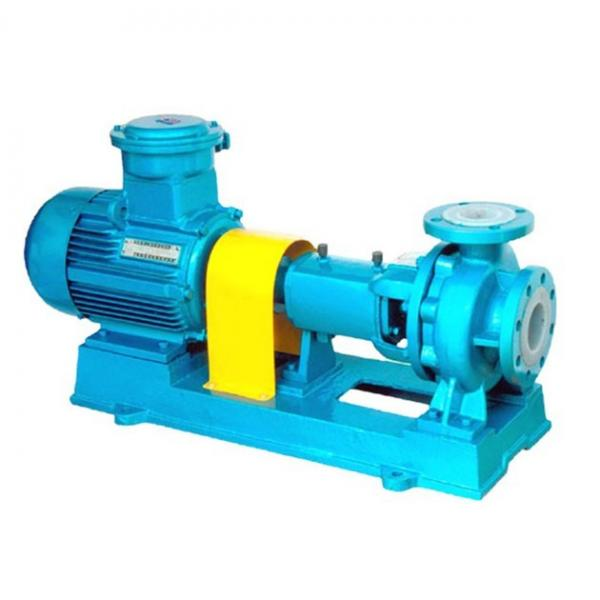DAIKIN V23A2RX-30 V23 Series Piston Pump #1 image